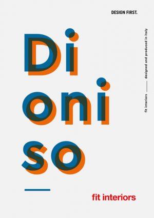 Dioniso-datasheet