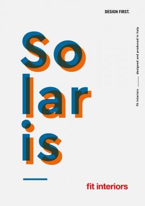 Solaris-datasheet