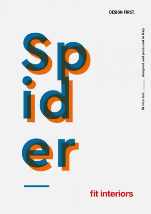 Spider_datasheet