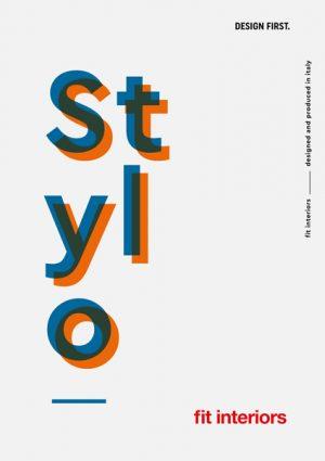 Stylo-datasheet