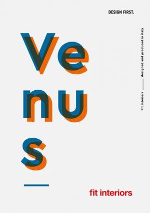 Venus-datasheet